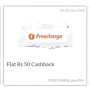 Redbus Freecharge Offer – Get Rs.50 Cashback on Bus Tickets