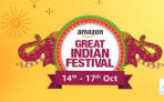 (LIVE)Amazon great Indian Sale – heavy Discounts + Additional Offers