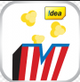 (*Proof Added*)Idea Free Internet – Download Idea Movies & TV App and Get 1 Gb Free
