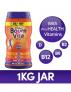 Paytm Mall – BuyBournvita Pro-Health Chocolate Drink Jar 1kg Promo Pack Rs.234