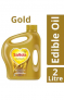 Paytm Mall – Buy Saffola Gold Edible Oil Jar 2 L in Just Rs.75 worth Rs.305