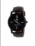 Paytm Mall – BuyKajaru Round Dial Black Men Quartz Watch for Men in Rs.39