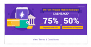 PhonePe Airtel Recharge offers – Get Cashback and Discount on Airtel Recharge