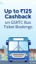 Paytm Bus Tickets Offer – Get 100% Cashback on Bus Ticket Booking
