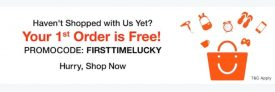 Paytm Mall – Get Flat 100% Cashback on Paytm Mall