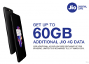Jio new offer  – Get Additional Upto 60 GB Data for Oneplus and karbonn Users